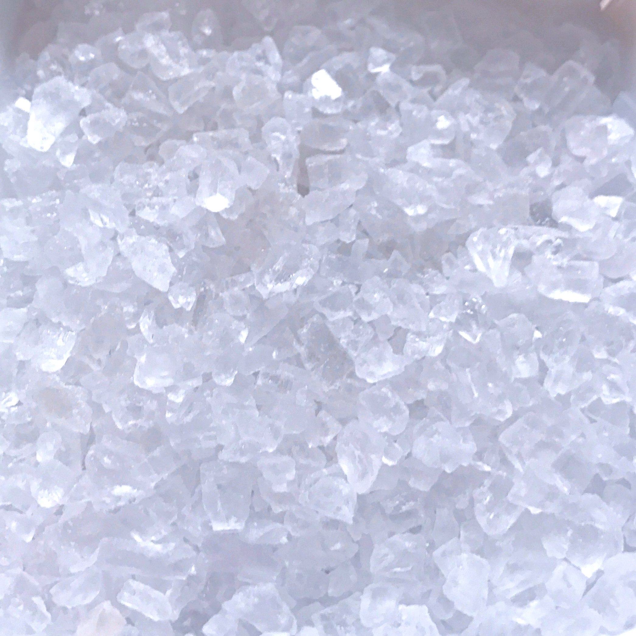 Halite Diamond Salt